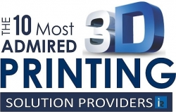 gallery/the 10 most admired 3d printing companies